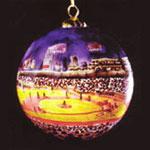 Fenway Park Ornament
